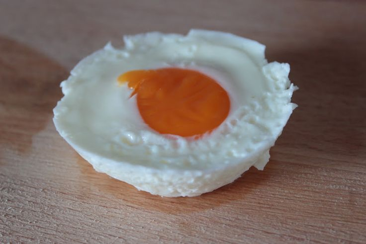 Cocer huevos en el microondas