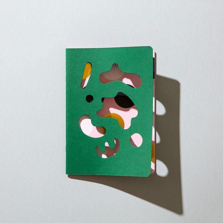 "179 gilla-markeringar, 7 kommentarer - Garbett (@garbettdesign) på Instagram: ""An end-of-year notebook that we made last year. We still have a couple left over which we'll send…"""