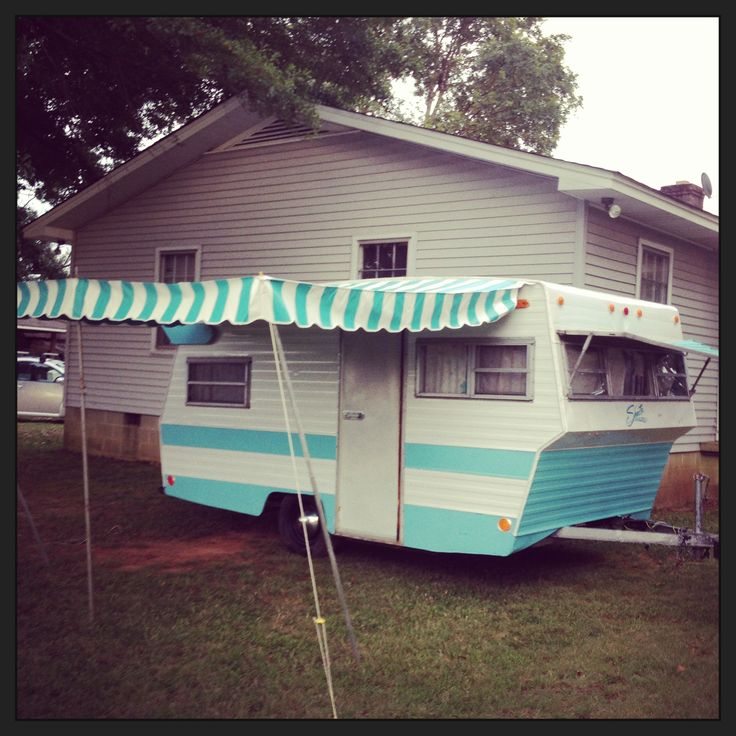 Vintage Shasta Camper My Shasta Ideas Pinterest Vintage Turquoise And Trailers