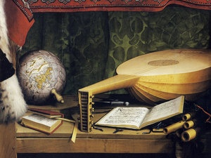 John Dowland (1563-1626) was an important instrumental composer at a time when the most serious music was vocal, and he was a popular composer at a time when there was no dichotomy between popular and classical music. Much of Dowland's music is sad and melancholy, but that's not to say that he was a self-pitying person. In his time, melancholy was the sign of a superior individual, of someone who was mature and capable of deep feeling. Dowland was a fine artist capable of giving voice to…