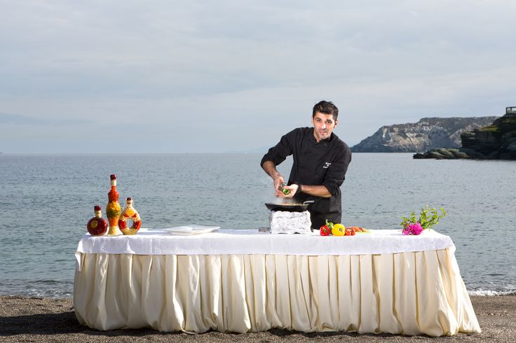 Our executive Chef
