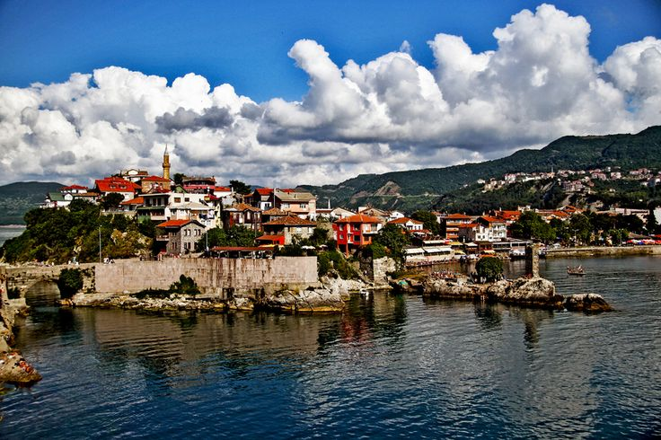 Amasra by  Soulmaster on 500px