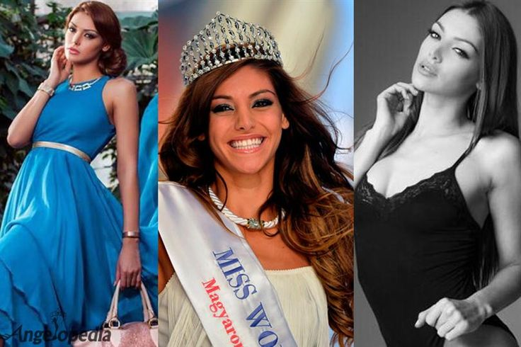 Miss World Hungary Pageant Info