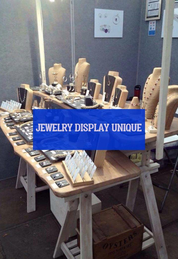 jewelry display unique | schmuck display einzigartig #jewelry #display #unique |…