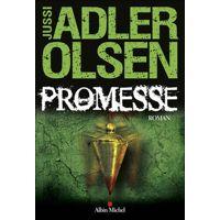 Promesse par Jussi Adler-Olsen