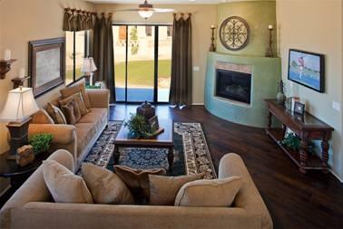 Rio Rico Luxury Home interior