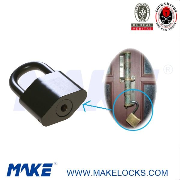 how to find which mail lock key i need