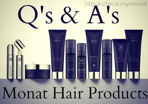 Have questions about Monat Hair products? Ask them here, or read about frequently asked questions on Monat Hair Products #monathaircareproducts,