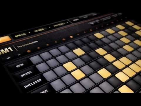 Best drum machines for iPad (Top 5) - YouTube