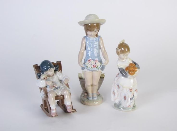 1000 Images About Lladro Figurines On Pinterest Boys