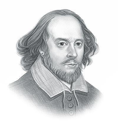 William Shakespeare Insult Generator