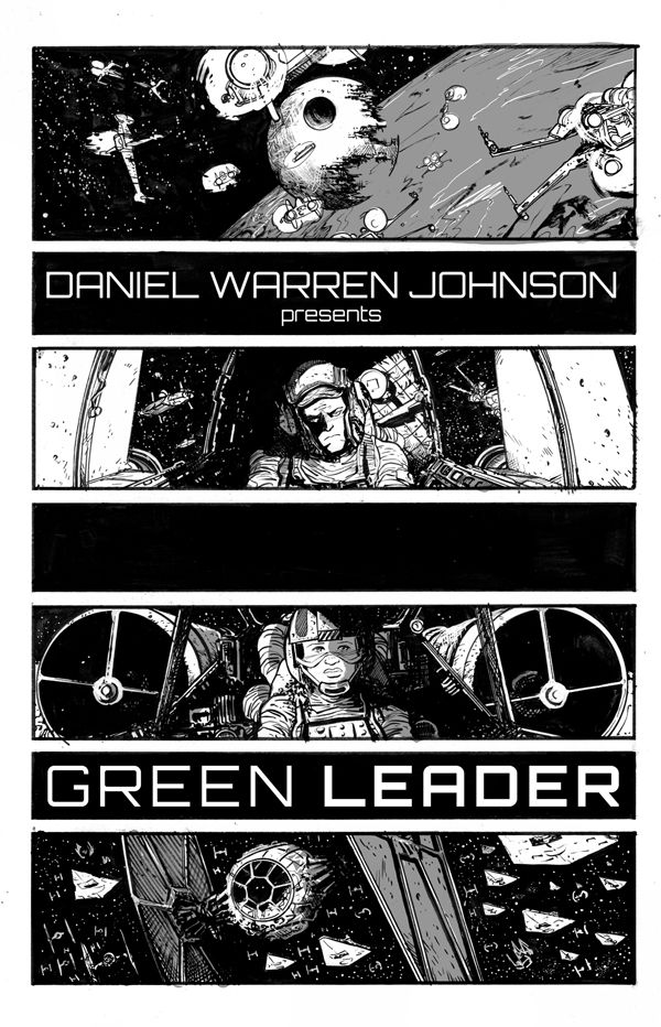 http://nerdist.com/star-wars-inspired-webcomic-green-leader-is-absolutely-stunning/?gallery=264026