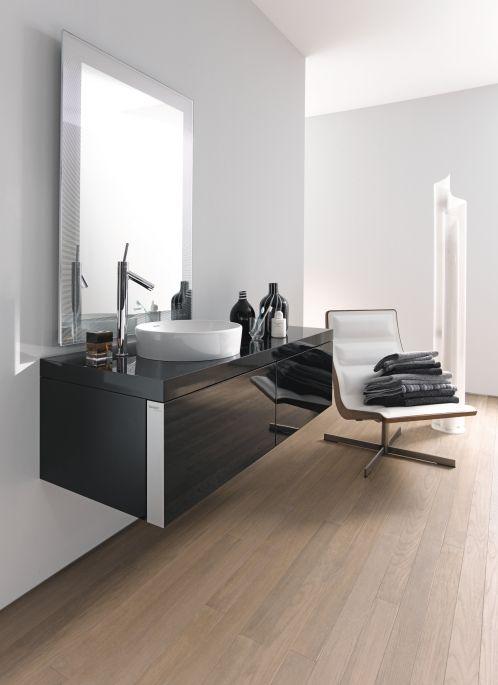 Die besten 25+ klassisches Badezimmer Ideen auf Pinterest - inspirationen schwarz weises bad design