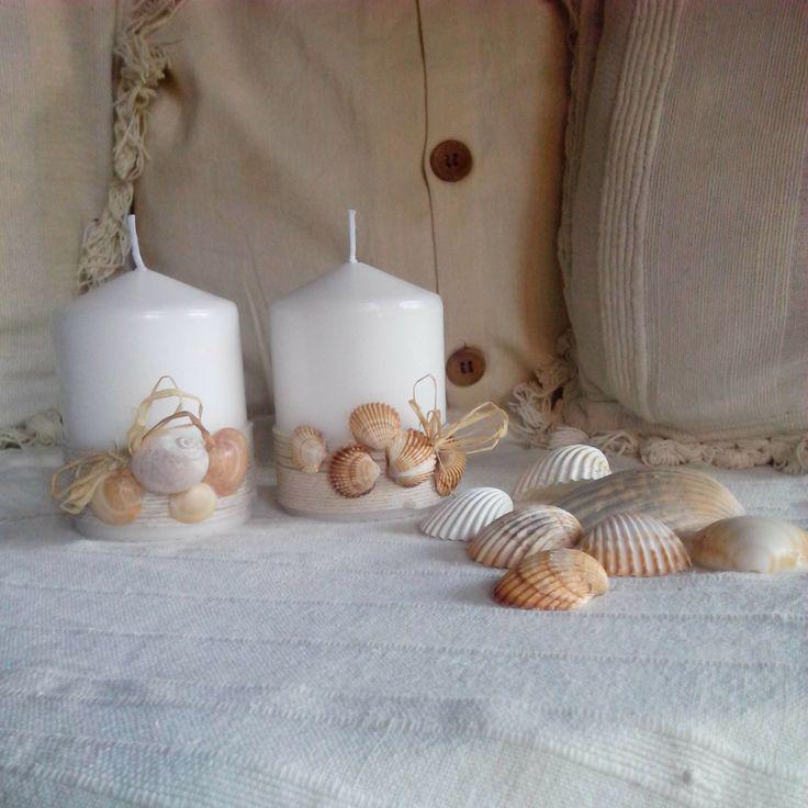 Velas decoradas velas velitas pinterest velas - Velas de navidad decoradas ...