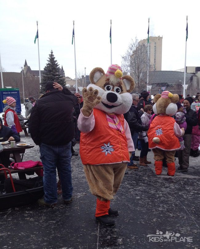 8 Travel Tips for Winterlude (Held annually in February in Ottawa, Canada)