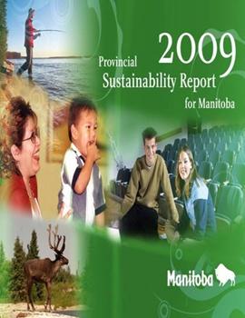 2009 Manitoba Sustainability Report Card