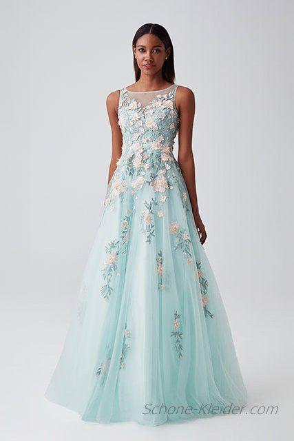 buy popular 72961 f61f0 Einzigartige Ballkleider für 2019 - Ziemlich Kleider für den ...