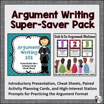 argumentative essay activity Students will learn strategies and organization for an argumentative letter  and  copies of the essay-order activity (lw-7-2-2_essay-order activitydocx) copies.