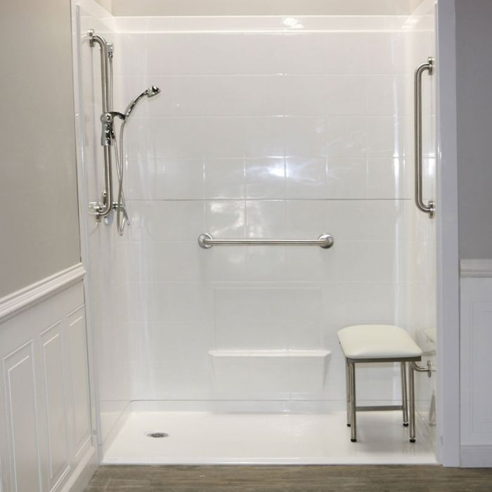 75 best Accessible Homes images on Pinterest   Bath tub, Bathtub and ...