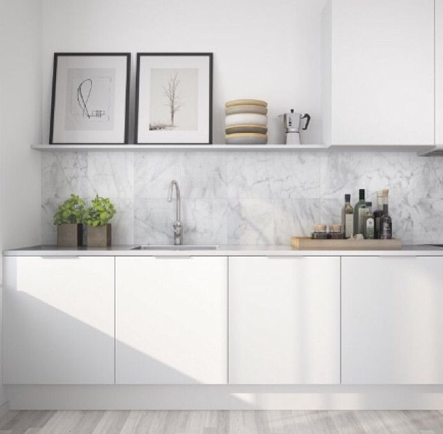 Image result for VOXTORP kitchen white mallorca