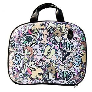 Каваи Фэктори - кофр для ноутбука лав цветной 13 дюймов, сумка для ноутбука