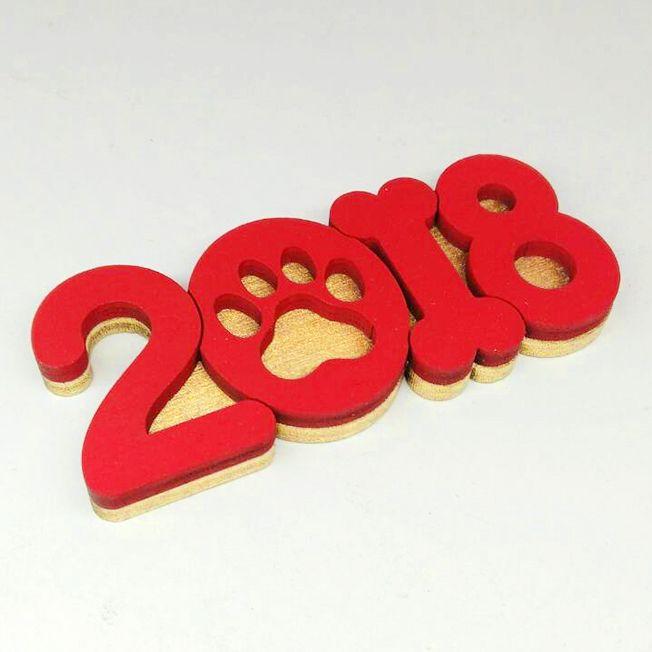 Сувениры и подарки на Новый год -