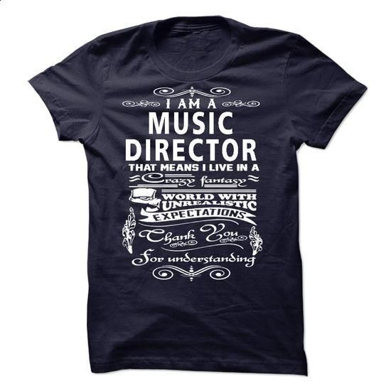 I am a Music Director - #custom dress shirts #awesome hoodies. MORE INFO => https://www.sunfrog.com/LifeStyle/I-am-a-Music-Director-18748500-Guys.html?60505