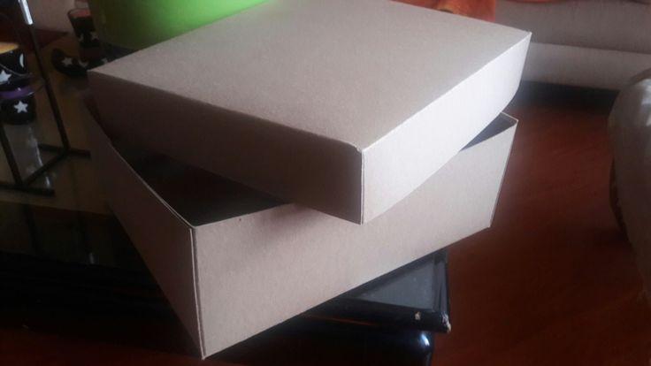 Cajas para desayunos, cupcake, regalos