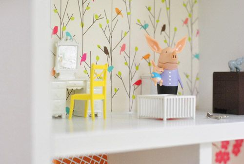 Here is how you can build your own doll house