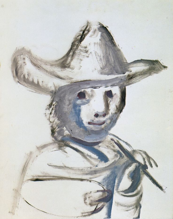 Best Picasso Faces Images On Pinterest Galleries Picasso And - Picassos vintage light drawings pleasure behold