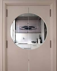 13 best porthole fantasy images on pinterest colors for Interior swinging kitchen doors