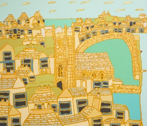 333 best images about cornish art on pinterest cornwall for 22 the terrace st ives