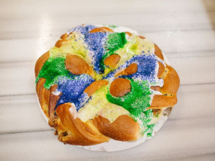 22 best Best King Cake In New Orleans Are images on Pinterest