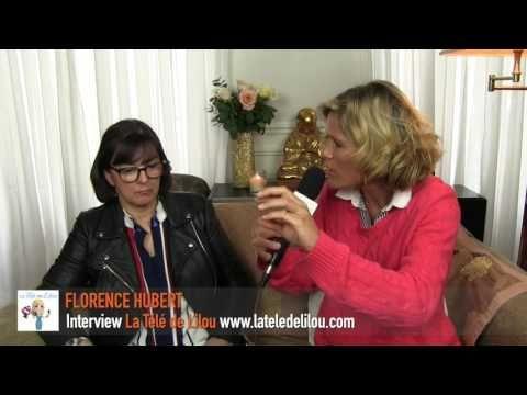 La médiumnité: communication avec les défunts - Florence Hubert (partie 2/2) - YouTube