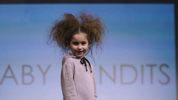 Kids Fashion Runway #KFR17 www.alegremedia.co.uk #alegremedia