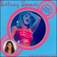 Britney Spears - Britney Spears: Interview CD