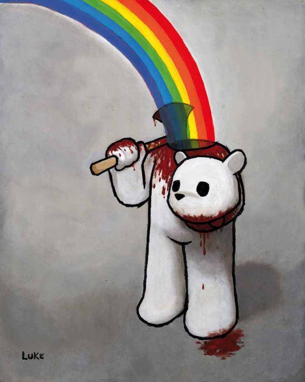 Cannibalism Beheading Hanging Artworktoons Fetish