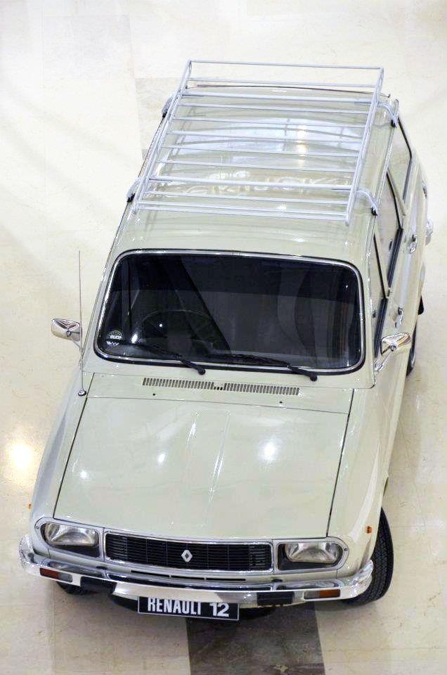 Dacia Panosundaki Pin