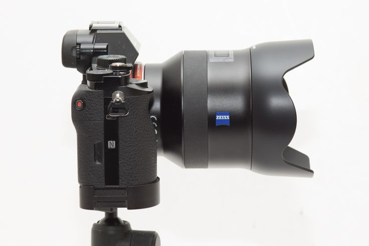 Zeiss Batis 25mm f/2 Review