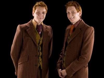 Weetjes over Harry Potter