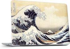 The Great Wave by Katsushika Hokusai - Laptop - $30.00