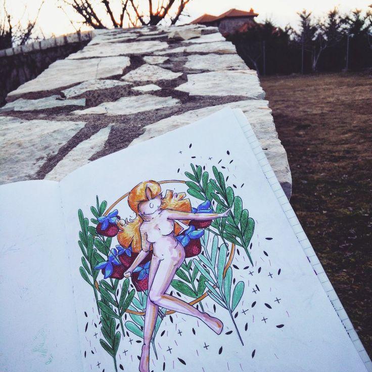 ..εκεί που τελειώνει ο ήλιος (περισσότερα εδώ:  http://yiakou.com/)