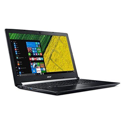 """Acer Aspire A715-71G-57JW PC Portable Gamer 15"""" FHD Noir (Inter Core i5, 8 Go de RAM, 1 To, NVIDIA GeForce GTX 1050, Windows 10) #Acer #Aspire #Portable #Gamer #Noir #(Inter #Core #RAM, #NVIDIA #GeForce #Windows"""