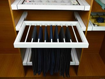 Are you looking for Trouser Rack in Guangzhou City, China? Venace Household Co. Ltd. Offers branded Trouser Rack, Closet Accessories, Wardrobe Accessories, Suit Holder, Wardrobe Rail End Support, and Jewelry Drawer at very affordable price so grab the opportunity and visit us on www.Venace.com