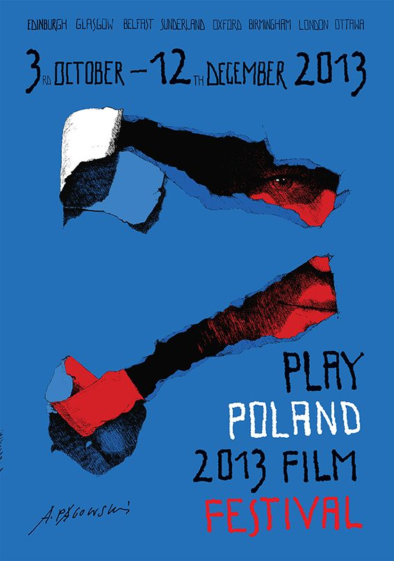 Play Poland Film Festival at Meow Studios