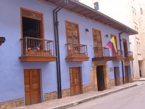 Hotel Casa de la Botica, La Candelaria, Bogota