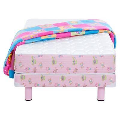 Me gustó este producto Live Cama Americana Dormistar Rosado 1.5 Plazas   Textil. ¡Lo quiero!