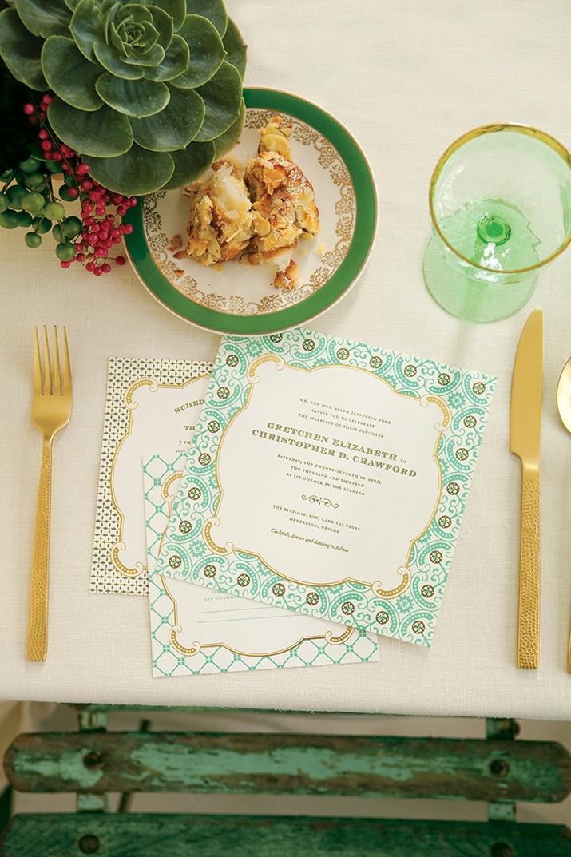 披露宴が優しい雰囲気に♡結婚式のパステル調でキュートなメニュー表のまとめ一覧