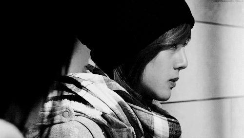Kim Hyun Joong 김현중 ♡ Boys Over Flowers ♡ Yoon Ji Hoo ♡ Kdrama ♡ Kpop ♡ gif ♡ smile ♡ aw ♡