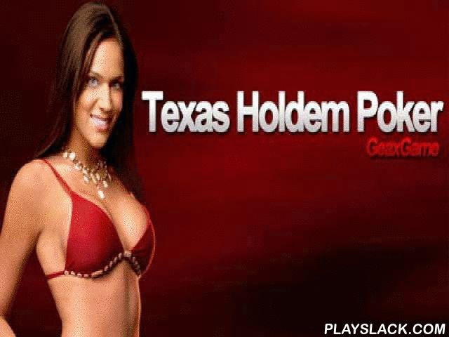 Texas Hold'em Poker  Android Game - playslack.com , Texas Holdem Poker - is, probably, one of the most popular diversions in the poker world. It won whists of the most advocates from all areas of our planet. being  on your magnitude fund, in this game there re atomic, normal and gigantic magnitudes of the table. And it doesn t concern, who you are and what is your ability stage, each player will be able to find the table which is for him.The tough element of Texas Holdem Poker is…